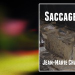 Jean-Marie Chazal Saccages