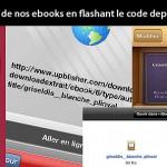 QRcode-extraits-ebook-upblisher