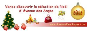 Cadeaux Avenue des Anges